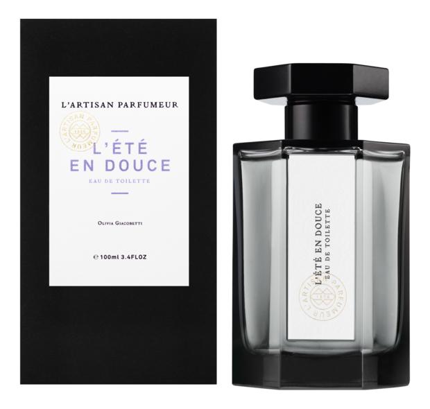L'Artisan Parfumeur L'Ete En Douce