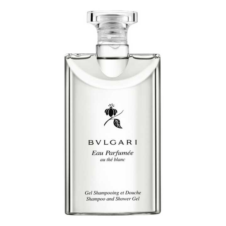 Bvlgari Au The Blanc