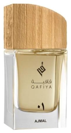 Ajmal Qafiya 1