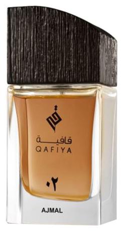 Ajmal Qafiya 2