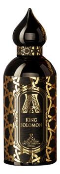 Attar Collection King Solomon