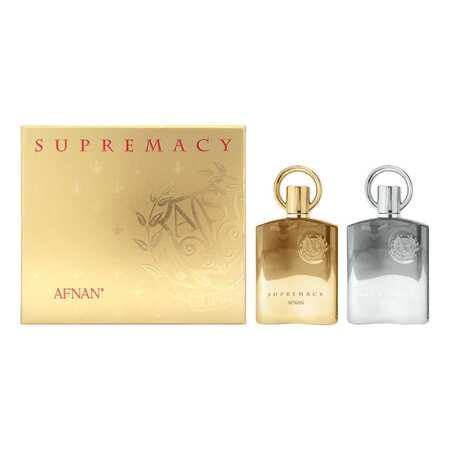 Afnan Supremacy Gift Set