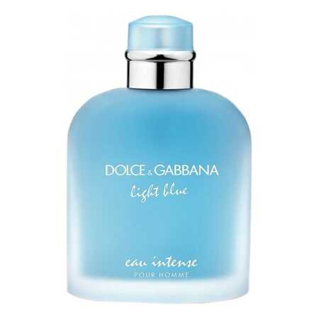Dolce Gabbana (D&G) Light Blue Eau Intense Pour Homme