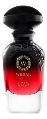 WIDIAN AJ Arabia Liwa
