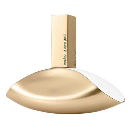 Calvin Klein Pure Gold Euphoria Women