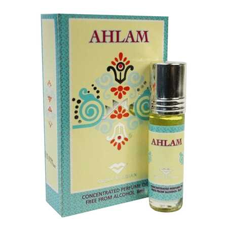 Swiss Arabian Attar Ahlam
