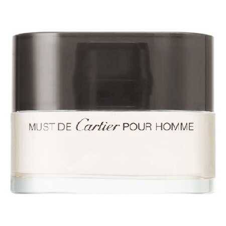 Cartier Must De Cartier Pour Homme Essence Edition Prestige