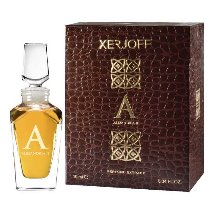 Xerjoff Alexandria II