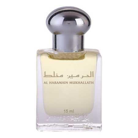 Al Haramain Perfumes Mukhallath Pure Perfume