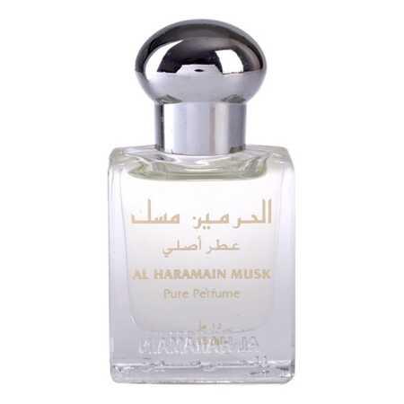 Al Haramain Perfumes Musk