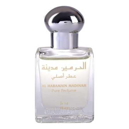 Al Haramain Perfumes Madinah