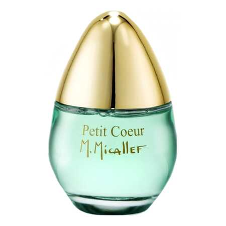 M. Micallef Petit Coeur