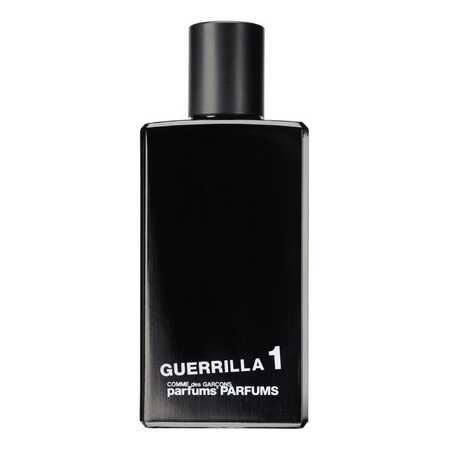 Comme Des Garcons Series 8: Guerrilla 1