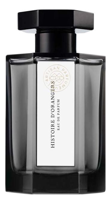 L'Artisan Parfumeur Histoire D'Orangers