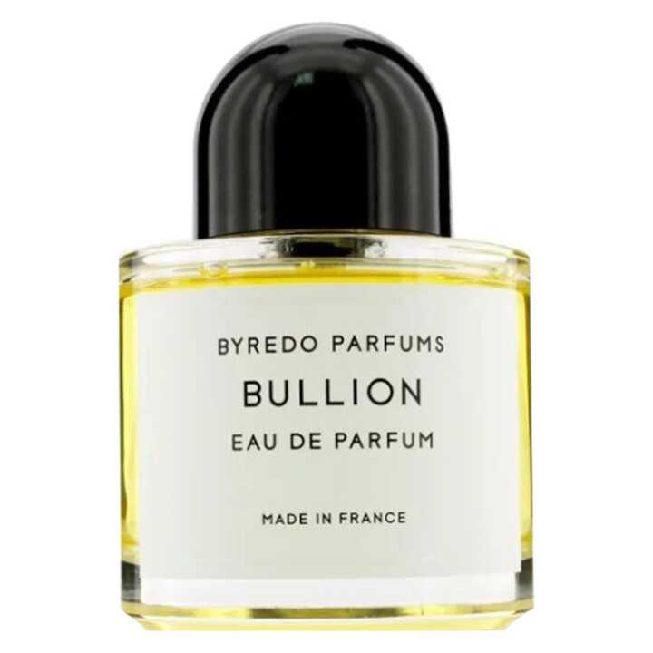 Byredo Bullion