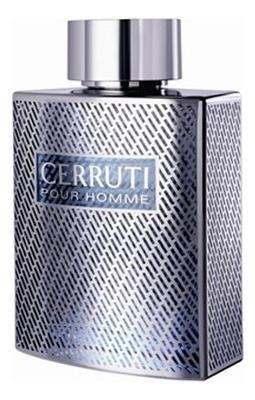 Cerruti Pour Homme Couture Edition