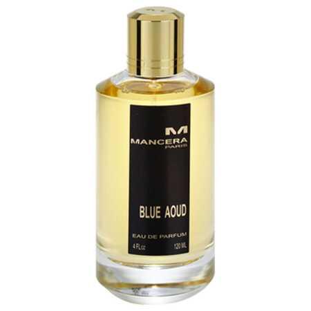 Mancera Blue Aoud