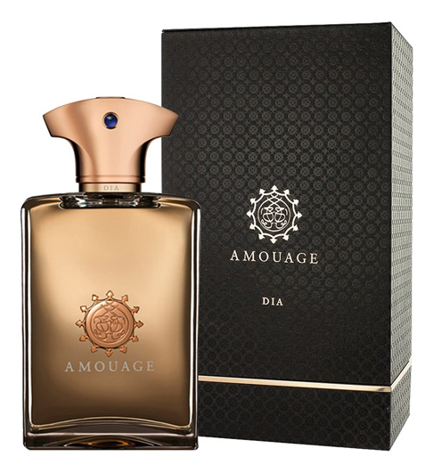 Amouage Dia For Men