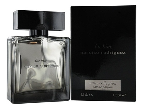 Narciso Rodriguez For Him Musc