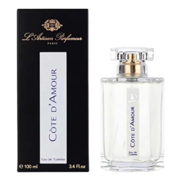 L'Artisan Parfumeur Cote D'Amour