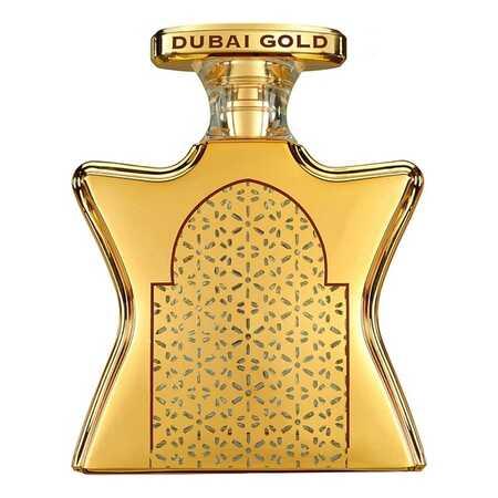 Bond No 9 Dubai Gold