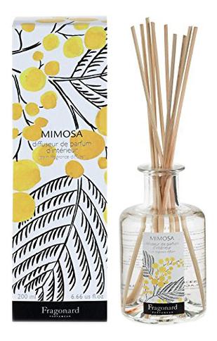 Fragonard Diffuser Winter Mimosa