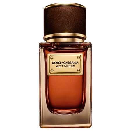 Dolce Gabbana (D&G) Velvet Amber Sun