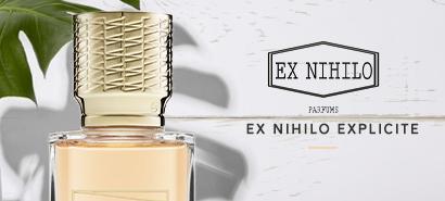Ex Nihilo Explicite