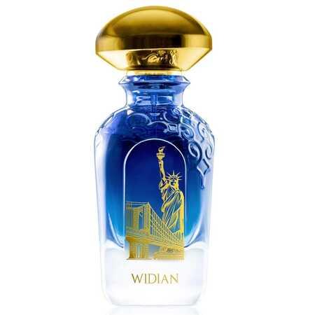 WIDIAN AJ Arabia New York