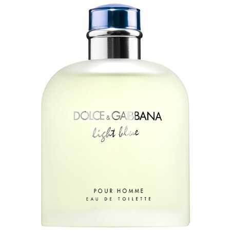 Dolce Gabbana (D&G) Light Blue Pour Homme
