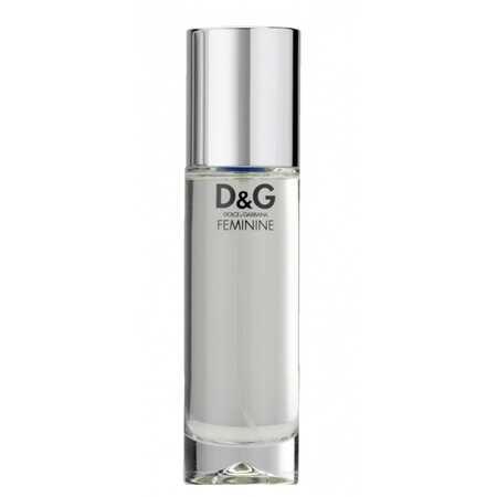 Dolce & Gabbana (D&G) Feminine