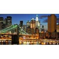 Красота в многообразии: лучшие мужские и женские ароматы, посвященные Нью Йорку