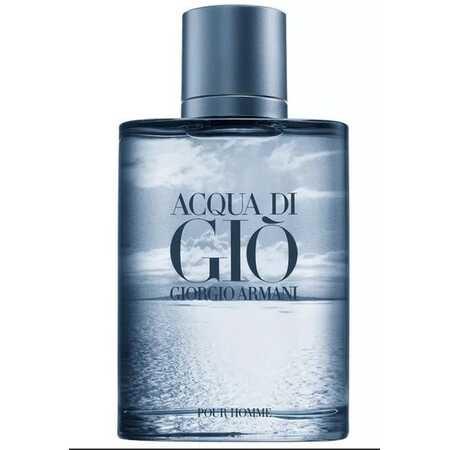Armani Acqua Di Gio Blue Edition Pour Homme