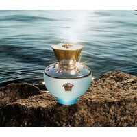 Золото и бирюза от Versase в новом аромате Dylan turquoise