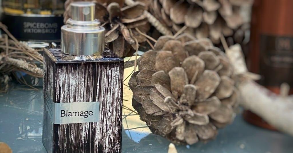 Ароматы от Nasomatto — парфюмерия для взрослых