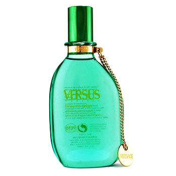 Versace Versus Time For Relax