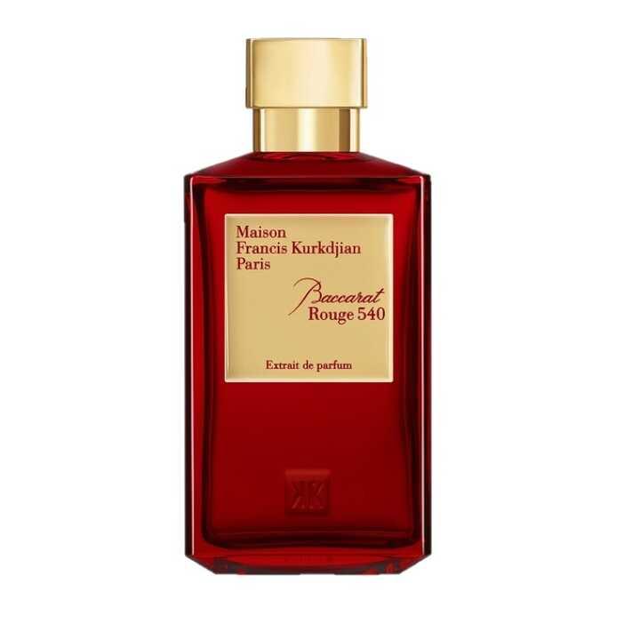 Baccarat Rouge 540 Extrait De Parfum