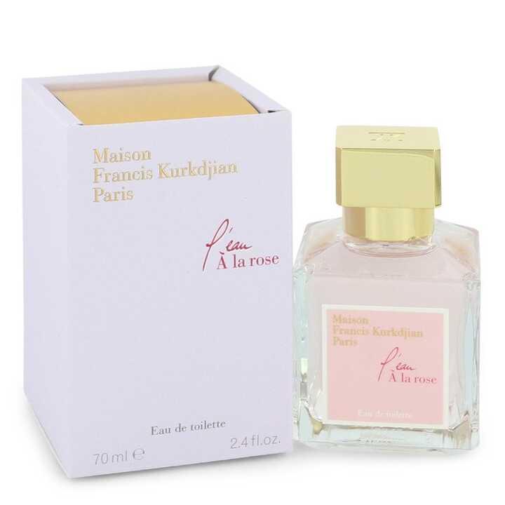 Francis Kurkdjian L'eau A La Rose