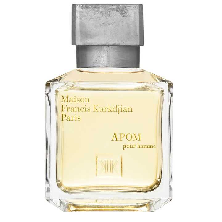 Francis Kurkdjian Apom Pour Homme