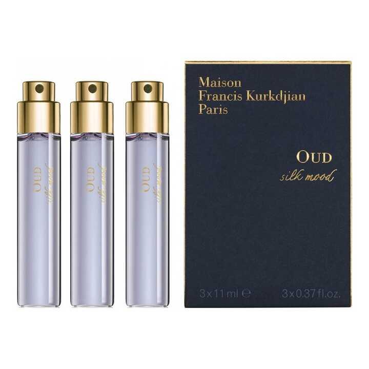 Francis Kurkdjian Oud Silk Mood Eau De Parfum 2018