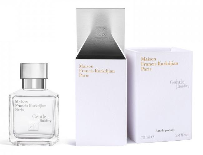 Francis Kurkdjian Gentle Fluidity Silver