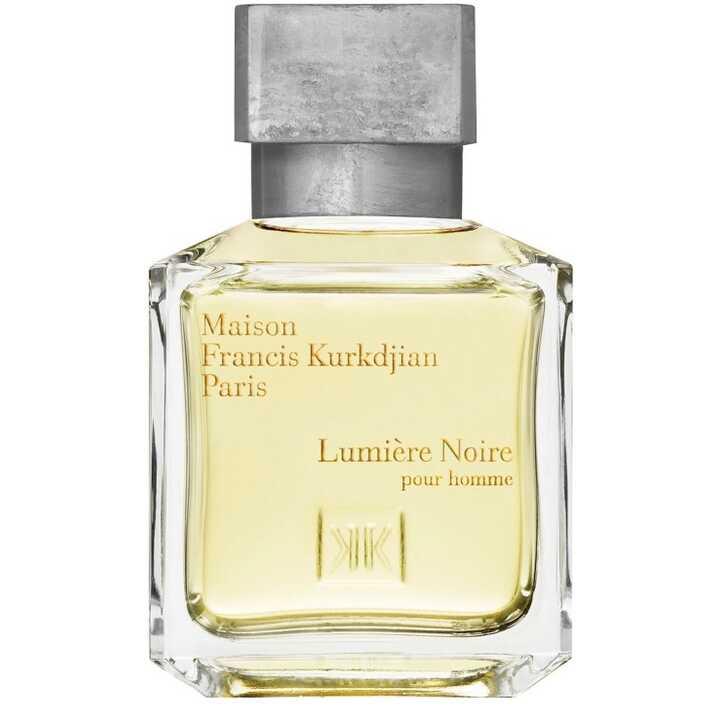 Francis Kurkdjian Lumiere Noire For Men