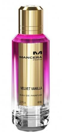 Mancera Velvet Vanilla