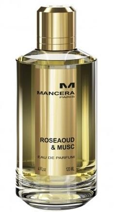 Mancera Rose Aoud & Musc