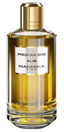 Mancera Precious Oud