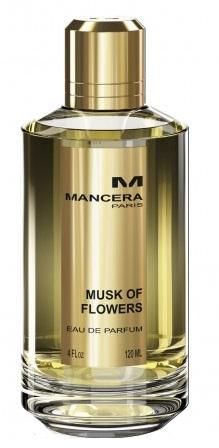 Mancera Musk Of Flowers