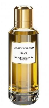 Mancera Crazy For Oud