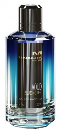 Mancera Aoud Blue Notes