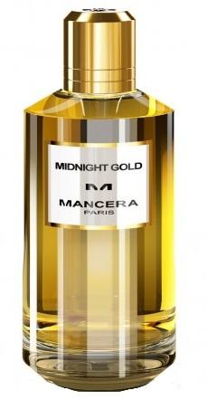 Mancera Midnight Gold