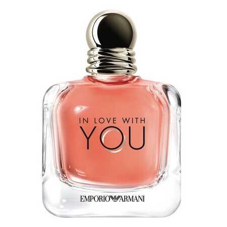 Giorgio Armani Emporio In Love With You